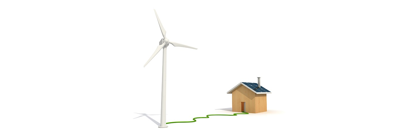 Renewable energy and storage concepts