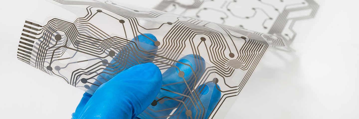 Printed electronics and the Internet of Things (IoT)